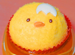 Easter Cake (Keda Rake) Tags: cake easter chick sweets dessert sweet yummy pure egg