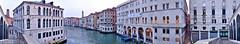 Rialto (Pig Pang) Tags: venezia venedig panorama italy rialto