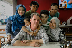 Family (Paul B Jones) Tags: family group children smiling happy malaysia asia muslim canonpowershotg7x g7x mother father husband wife maleisië 马来西亚 馬來西亞 malasia 말레이시아 マレーシア asian malaysian