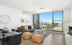 806/37 Amalfi Drive, Wentworth Point NSW