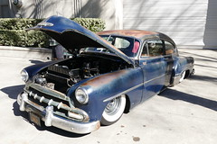 1952 Chevy fleetline (bballchico) Tags: 1952 chevrolet fleetline johnmorales gnrs2017 carshow