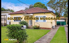 56 Orient Rd, Padstow NSW