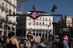 Asturias 2017 #lumix #viajes #madrid #puertadelsol