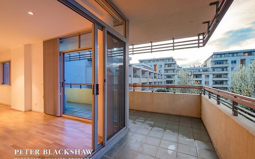 92/23 Macquarie Street, Barton ACT 2600