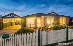 7 Comte Close, Cranbourne West Vic