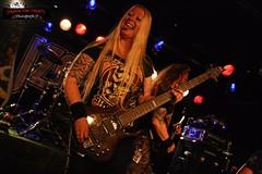 Izegrim, Dew Scented, Flotsam & Jetsam @ Baroeg, Rdam 2-4-2017-0467 (DarknightJo_Photography) Tags: izegrim marloes marloesizegrim baroeg bart ivomaarhuis jeroen marloesvoskuil grunts grunt grunten live stage concert concertfotografie concertphotography dutch death metal rotterdam rock supportact support tour nltrash nldeath forbiddenterritoriesoftheworldtour2017 dewscented flotsamandjetsam flotsamjetsam headbangers metalheads
