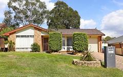 65 Buring Crescent, Minchinbury NSW