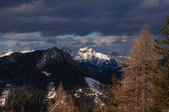 170220_Hohentauern_101 (Rainer Spath) Tags: österreich austria autriche steiermark styria niederetauern alpen alps rottenmannertauern landschaft landscape mountaíns winter schnee snow hohentauern