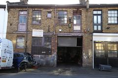 Charles Auto (FloraNancy) Tags: unchanged oldshopfronts london queenspark mechanics