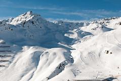 HOCHJOCH 2017-110 (MMARCZYK) Tags: autriche austria österreich alpes alpen alpy schruns hochjoch neige snieg gory montagne montafon vorarlberg