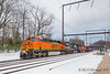 CSXT K139-18 @ Woodbourne, PA (Darryl Rule's Photography) Tags: 2017 bnsf bakkencrude buckscounty c956 csx csxt clouds cloudy crudeoil emd eastbound empty freight freighttrain ge gp402 geep geeps liteengines litepowerk139 local march ns norfolksouthern oil oiltrain oiltrains pa pennsylvania railroad railroads septa snow tankcar tankcartrain tankcars tankers train trains westbound winter woodbourne woodbournerd yn2 yn3