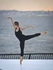 Ballet Inc (Narratography by APJ) Tags: apj dance events narratography newyorkcity ny ballet ballerina pointe