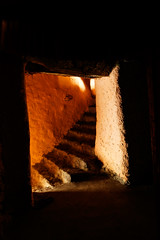 Ascension (ZeePack) Tags: staircase old monastery mud architecture stairs travel indoor india light dhankar spiti himachal canon 5dmarkiii frame buddhist religious holy
