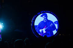 Unknown Mortal Orchestra (Rick Stein) Tags: 2016 dayfornightfestival festival dfn