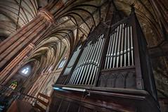 San Sebastian Basilica Church (alien_scream) Tags: sansebastian church steel organ music up quiapo manila philippines alienscream