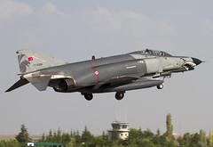 F-4E 77-0306 CLOFTING IMG_6576+FL (Chris Lofting) Tags: f4 f4e phantom 770306 thk konya ltan turkishairforce anatolianeagle