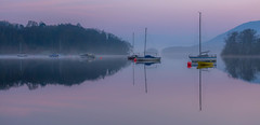 Coniston Water (John Lever Photography.) Tags: water coniston lakes cumbria boats