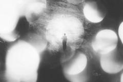 running in circles (pat.netwalk) Tags: light escape running copyrightpatrickfrank bildgutch