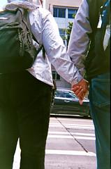 Seattle, May 2016 (dustinliu) Tags: film 35mm color street urban decay shootfilm filmisnotdead keepfilmalive olympusxa2 nikomat nikkormat ft2 canon yashica t3 seattle chicago sanfrancisco portland disposable