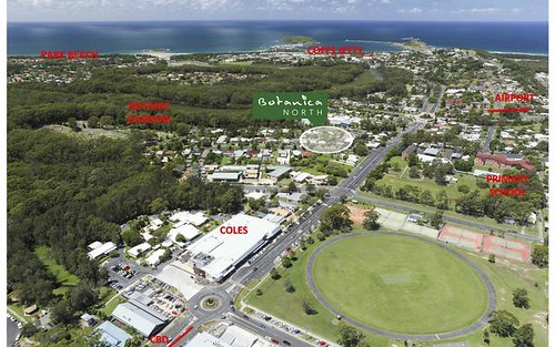 2/3 'Botanica North' North Street, Coffs Harbour NSW 2450