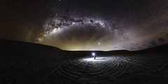 Perthling (Reprocessed) (ASTRORDINARY) Tags: astrophotography astronomy astro astrordinary paeanng panorama bloom night nightscape nightsky sky stars starscape stargazing perth perthling australia westernaustralia sand sanddunes lancelin nikon sigma 24mm d750 art gigapan
