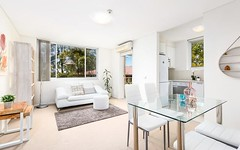 8/25 Hampden Avenue, Cremorne NSW