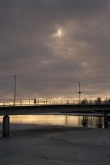 n07710630a (leevil2010) Tags: agfavista200 olympus35sp oulu pacificimageprimefilmxe northernostrobothnia finland fi