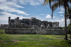 Tulum Ruins-6