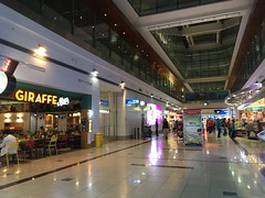 Dubai International Airport, Terminal 3 (Batool Nasir) Tags: dubaiairport dubai uae largest busiest terminal3