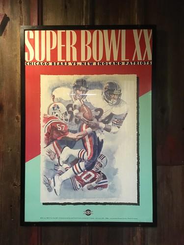 superbowl xx