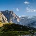 Cascada river´s Valley