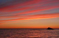 sunset from cape kambal'nyy, kamchatka 3 (Russell Scott Images) Tags: sunset cape mys kambal'nyy kamchatkapeninsula russianfareast russia