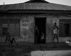 Lagos - Take My Pic...Please!! (* Daniel *) Tags: mamiya mamiya7ii markdaniel markdanielphotocom kodak tmax tmx tmax100 kodaktmx100 kodaktmax100 kodaktmax bw blackwhite blackandwhite mono monochrome monotone street streetphotography africa westafrica nigeria lagos 100asa standdevelopment20 standdevelopment finegrain grain filmgrain film filmdev:recipe=11261 ilfordmicrophen film:brand=kodak film:name=kodaktmax100 film:iso=100 developer:brand=ilford developer:name=ilfordmicrophen