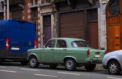 PR4233863_DxO (Kikikikon1) Tags: alfa romeo giulietta ti automobile ancêtres voitures