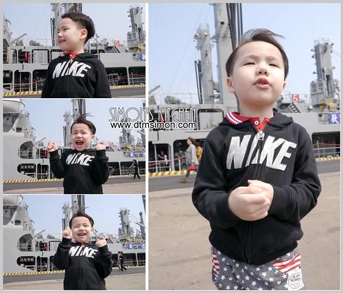 海軍敦睦台中港20