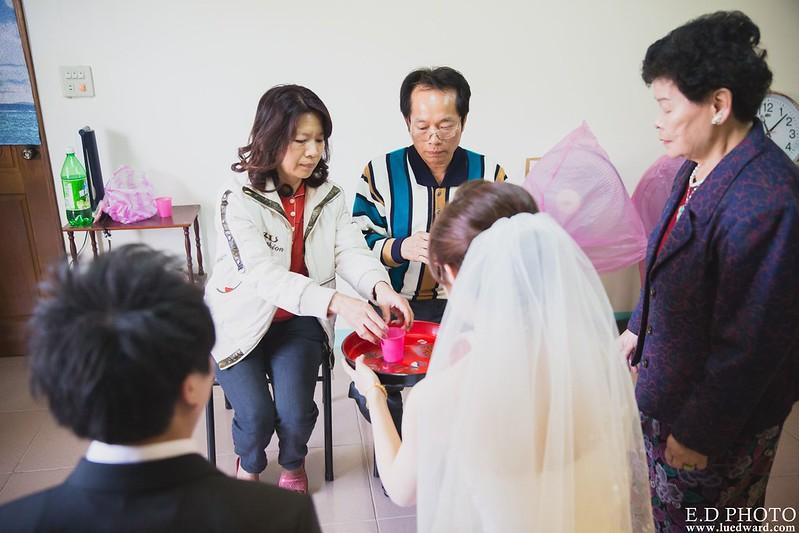 冠程&赬怡 結婚-0123