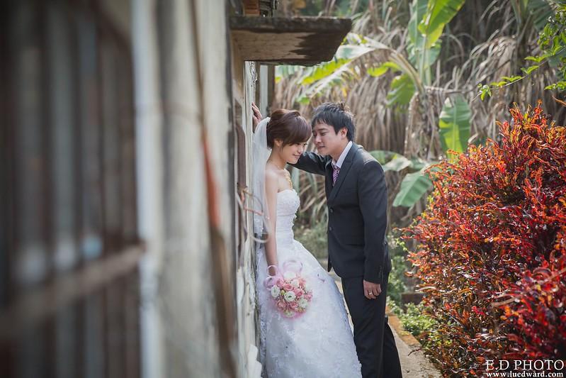 冠程&赬怡 結婚-0126