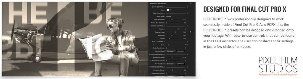The World's Best Photos of effects and fcpx - Flickr Hive Mind