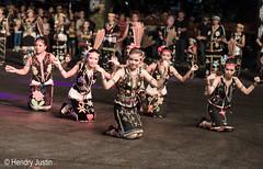_NRY5672 (kalumbiyanarts colors) Tags: sabah cultural dayak murut murutdance kalimaran2104 murutcostume sabahnative