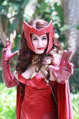 IMG_0753 (jayflo562) Tags: cute nerd comic geek expo cosplay convention wondercon 2014 theroadtocomiccon wondercon2014