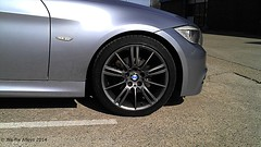 "BMW alloy wheel repair by We Fix Alloys • <a style=""font-size:0.8em;"" href=""http://www.flickr.com/photos/75836697@N06/13964509209/"" target=""_blank"">View on Flickr</a>"