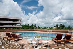 โรงแรมลาพาโลมา พิษณุโลก