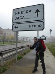 Hecho (TiempoDeAventuras.com) Tags: santiago camino etapa21 arres