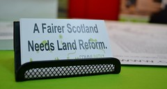 A Fairer Scotland Needs Land Reform