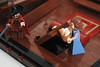Desperate Escape (Digger1221) Tags: wood red baby white brick castle window wall bench de table liberty rebel freedom stand inn war candle escape floor lego map timber interior traitor battle lord tudor desperate creation final fox half rebellion rug dagger blacksmith own count timbered moc defenses gaeric etheros ylianna velciiar estairia estairian