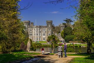 Johnstown Castle_