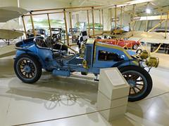 1907 Renault Vanderbilt Racer (lucre101) Tags: history museum head maine historic renault vanderbilt transportation rare racer 1907 worldcars