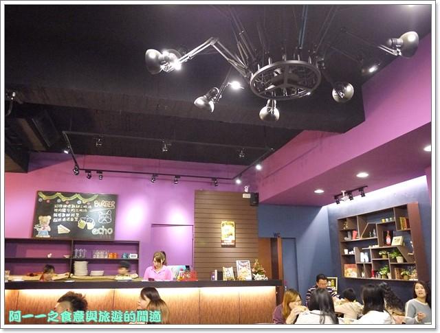 台中美食勤美艾可先生漢堡image009