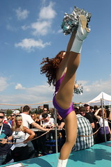 Galactic Dancers (Serge Pellkatov) Tags: girls legs cologne battle cheerleader cheerleading 2014 frankfurtgalaxy cheerdance of galaxydancers galacticdancers