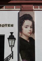Pensive (Raggedjack1) Tags: portrait santacruz sevilla younggirl